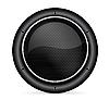 Vector clipart: speaker icon