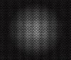 Векторный клипарт: Спикер решеткой