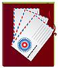 Vector clipart: Notebook