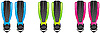Vector clipart: Flippers