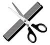 Vector clipart: Barber tools -