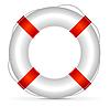 Vector clipart: Lifebuoy