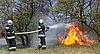 Strażacy | Stock Foto