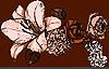 Vector clipart: flower