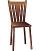 Vector clipart: Mbela chair