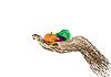 Vector clipart: fresh vegetables