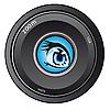 Vector clipart: camera lens