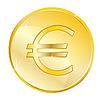 Vector clipart: Coin