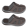 Vector clipart: Year slippers