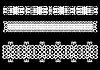 Векторный клипарт: орнаменты-бордюры