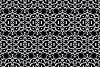 Векторный клипарт: бесшовный паттерн-орнамент