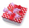 ID 3061256 | Geschenk und Orchidee  | Foto mit hoher Auflösung | CLIPARTO
