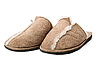 House slippers | Stock Foto