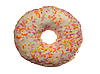 Photo 300 DPI: Sprinkle donut