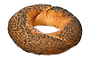 ID 3061007   Bagel with poppy seeds   High resolution stock photo   CLIPARTO