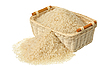 ID 3061011 | Basket of rice | High resolution stock photo | CLIPARTO