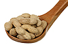 Groundnuts | Stock Foto