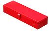 Photo 300 DPI: Red toolbox