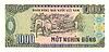 Photo 300 DPI: 1000 Dong bill of Vietnam, 1988