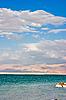Dead Sea | Stock Foto