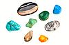 观赏石 | 免版税照片