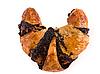 Photo 300 DPI: Croissant