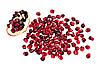 Photo 300 DPI: Grains of pomegranate