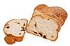 Braided muffin | Stock Foto