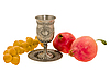 ID 3067941 | Puchar i owoce | Foto stockowe wysokiej rozdzielczości | KLIPARTO
