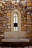 Photo 300 DPI: Narrow window