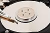 Hard disk | Stock Foto