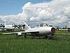 飞机在莫尼诺 | 免版税照片