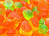 ID 3068591   Fruit multi-colored candies   High resolution stock photo   CLIPARTO
