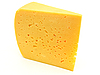 Piece of cheese  | Stock Foto