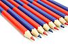 Colour pencils | Stock Foto