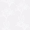 Векторный клипарт: бесшовные фон с орхидеями