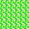 Vektor Cliparts: Nahtloses Muster