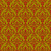 Vector clipart: Seamless background pattern