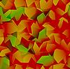 Векторный клипарт: бесшовные абстрактный узор.
