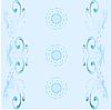 Vektor Cliparts: Ein einstimmiges Hintergrund wallpaper