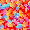 Vektor Cliparts: nahtloses abstraktes Muster