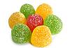 Candy jujube  | Stock Foto