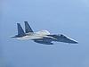 빠른 속도로 미국 공군 제트 | Stock Foto
