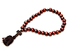 Photo 300 DPI: prayer beads with cross