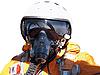 ID 3103448 | Das Militär Piloten im Flugzeug | Foto mit hoher Auflösung | CLIPARTO