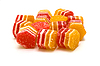 ID 3103589 | Multi-coloured fruit candy, fruit jelly | High resolution stock photo | CLIPARTO