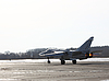 Su-24 Fencer on take off  | Stock Foto