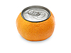 ID 3124347   Tangerine with cover of gin   High resolution stock photo   CLIPARTO