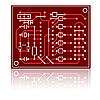 Vector clipart: abstract circuit board