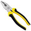 Vector clipart: Instrumment pliers